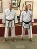 Learning Goju Ryu Karate (Magic life gallery) Tags: cartagena bolívar colombia co