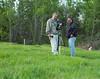 1st Photography Club outing (VanveenJF) Tags: speedgraphic graflex kodak film sapc stalbert larry doug epson v550