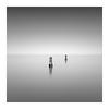 Poles apart (vulture labs) Tags: negative space minimalbwlongexposure long exposure minimalism venice workshop art fine photography