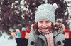 Irene. (Batide Machado) Tags: portrait lady kid winter snow zamora spain españa castillayleón nature art turaleza frozen nieve nevada niños nikon d5100 nikkor yongnuo cold new pink invierno sancebriándecastro sancebrián portraits smile