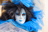 Venice Carnival (Tiziana de Martino) Tags: face portrait people carnival carnevale venezia venice mask veneto