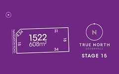 Lot 1522, Navigation Road, Greenvale VIC
