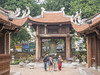 IMG_5098 Buddhist Temple, Hue, Vietnam (briancarrollphotos) Tags: huevietnam hue vietnam buddhisttemple templebell