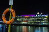 BBC (jonathan.scaife81) Tags: bbc scotland clyde glasgow river night ring 30 second exposure long light lights canon 6d tamron28300 tamron 28300mm building orange yellow