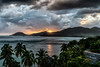 My final Sunset at Brisas - 6 (AaronP65 - Thnx for over 12 million views) Tags: brisassierramar santiago cuba sunset