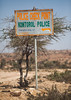 Police billboard in the the las geel area, Woqooyi Galbeed region, Hargeisa, Somaliland (Eric Lafforgue) Tags: africa archaeology artsandcrafts billboard cave culture developingcountry eastafrica endangered hargaysa hargeysa hornofafrica laasgeel lasgeel neolithic nopeople outdoors patrimony police prehistoric rockart rockshelter soma3509 somalia somaliland tourism touristattraction vegetation vertical hargeisa woqooyigalbeedregion