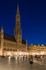 Standing man (Fotocollectief2020 (Belgium)) Tags: blauw