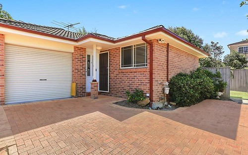 3/35 Darwin St, West Ryde NSW 2114