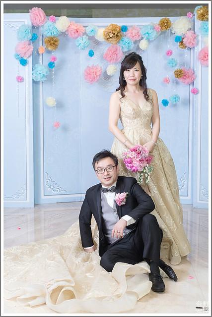高雄婚攝 大寮享溫馨囍宴會館 英倫盛典廳 (72)