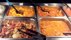 Curry buffet at Silk Route, Preston (Tony Worrall) Tags: add tag ©2018tonyworrall images photos photograff things uk england food foodie grub eat eaten taste tasty cook cooked iatethis foodporn foodpictures picturesoffood dish dishes menu plate plated made ingrediants nice flavour foodophile x yummy make tasted meal nutritional freshtaste foodstuff cuisine nourishment nutriments provisions ration refreshment store sustenance fare foodstuffs meals snacks bites chow cookery diet eatable fodder curry buffet silkroute spicy hot trays color colourful spice