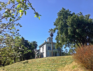 photo - John Muir Home