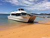 Boat Tours from Kaiteriteri to Adel Tasman National Park (Travolution360) Tags: new zealand kaiteriteri boats tasman national park tour travel nature beach outdoor fun abel
