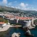 Dubrovnik City Panorama 2