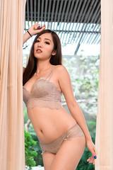DSC_2337 (錢龍) Tags: nikon d850 gogo gogojiang 外拍 旅拍 汽車旅館 台中 天韻 內衣 美女 女孩 beauty girl 人像 淋浴 長髮 漂亮 性感