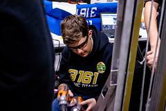 IMG_7659 (Team 3161 - Tronic Titans) Tags: oakville omgrobots light event coverage robot robotics hersheyscentre gold mechanical electrical pneumatics onchampsfrc first firstcanada frc ontario tronic titans