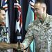 MRF-D Marines arrive in Darwin, Australia