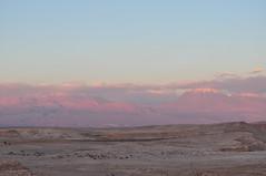 Atacama - Dimming Red (tcchang0825) Tags: valledelaluna atacama desert volcano sunset
