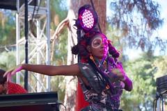 WOMAD 2018, Jojo Abot (Ghana/NY) performers (IAGD+P) Tags: jojoabot womad womadelaide botanicgarden adelaide worldmusic festival music concert