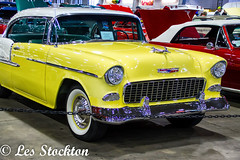 20180217_13144201-Edit.jpg (Les_Stockton) Tags: carshow hotrodshow automobile automotive car chevrolet chevy starbird tulsa oklahoma unitedstates us