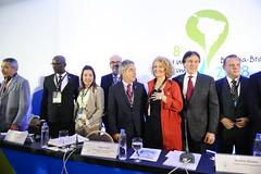 8º Fórum Mundial da Água - Conferência Parlamentar