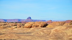 View From The Slickrock Trail (Joe Shlabotnik) Tags: utah 2017 canyonlandsnationalpark november2017 canyonlands nationalpark afsdxvrzoomnikkor18105mmf3556ged