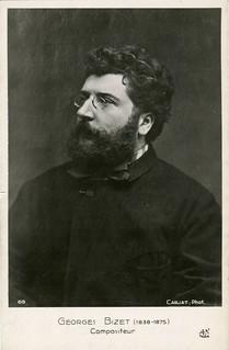 Georges Bizet: