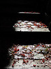 Fallen Leaves  Chionin Temple KYOTO (atria2718) Tags: japan nippon kyoto fallenleaves stonesteps japanesemaple momiji shrine 日本 京都 石段 光 light 影 shadow chionin temple