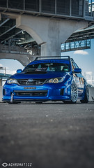 edited-11 (Achromaticz) Tags: zuumy dovaru queens new york photography automotive stance photos wrx bagged m3 bmw throngs neck bridge long island nikon lexus m2 cleanculture