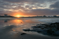 A new dawn (PentlandPirate of the North) Tags: trearddurbay anglesey nortrhwales beach dawn sunrise ~flickrinnes flickrinnes
