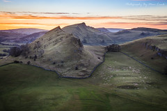 The Dragons Back Sunset (marc_leach) Tags: chromehill parkhousehill peakdistrict nationalpark sunset landscape photography canon