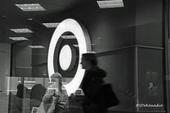 Target (Stephenie DeKouadio) Tags: canon photography washington washingtondc dc dcphotos dcurban columbiaheights people blackandwhite monochrome