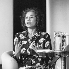P3071209 Samira Ahmed - Humanists UK 2018 Franklin Lecture at the Camden Centre, London (Paul S Jenkins Photography) Tags: iwd2018 angelasaini camdencentre franklinlecture humanistsuk internationalwomensday samiraahmedfranklinlecture london england unitedkingdom gb