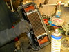 Humber Hawk (Penguin 45) Tags: humber hawk restoration welding