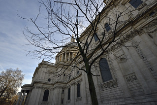 St Paul's Cathedral, Central London  -  (Selected by GETTY IMAGES)