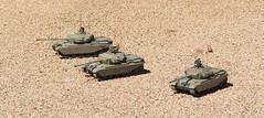 1/35 IDF Centurions (Dulacca.trains) Tags: tamiya academy 135 centurion tank armor armour model modelarmor modelarmour scalemodel constructionkit plasticmodel plastickit plastic idf