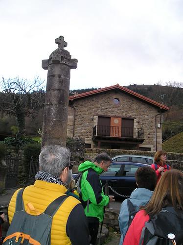 Marcha Senderismo Barbara Barcena Pie De Concha Cantabria Fotografia Javi Cille (26)