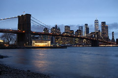 IMG_6854 (iksiN) Tags: brooklynbridge dumbo newyork brooklyn