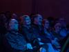 Audience @ Festival Hall. 2018 Calgary Folk Music Festival. (Calgary Folk Festival) Tags: 2018 calgaryfolkmusicfestival concert lisaamos musicfestival musicmile photo robyn robynhitchcock alberta audience calgary canada festivalhall music