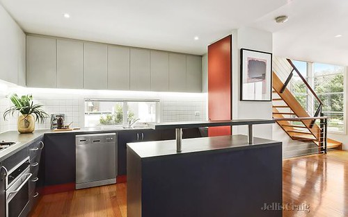 12/3 Miller St, Fitzroy North VIC 3068