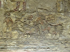 Oxen, Tomb of Meryre, Amarna (Aidan McRae Thomson) Tags: amarna tomb egypt ancient egyptian