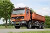Terberg FL 1350 6x6 WDG (2014-1) (Martin Vonk) Tags: terberg fl 1350 6x6 wdg tkd almere grondwerken verhagen container