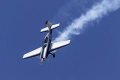 Chuck Coleman (Trent Bell) Tags: lancaster foxairfield airport losangelescounty airshow 2018 california aircraft chuckcoleman extra300