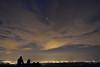 Perseidas 2017 (Hachimaki123) Tags: paisaje landscape star stars estrella estrellas cloud clouds nube nubes ager àger montsec
