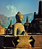 """INDONESIEN,Java, Borobudur - buddhistische Tempelanlage, Buddha-Skulptur, 17268/9784 (roba66) Tags: reisen travel explorevoyages urlaub visit roba66 asien südostasien asia eartasia """"southeastasia"""" indonesien indonesia """"republikindonesien"""" """"republicofindonesia"""" indonesiearchipelago inselstaat java borobodur barabudur tempelanlage tempel temple yogyakarta """"mahayanabuddhismus"""" """"buddhisttemple"""" buddha relief statue bauwerk building architektur architecture arquitetura kulturdenkmal monument fassade façade platz places historie history historic historical geschichte"""