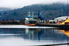 Inverness Docks 11 March 2018 00004.jpg (JamesPDeans.co.uk) Tags: forthemanwhohaseverything landscape ships highlands gb printsforsale transporttransportinfrastructure riverness freight coaster unitedkingdom harbour inverness scotland britain river reflection wwwjamespdeanscouk docks europe greatbritain landscapeforwalls jamespdeansphotography uk digitaldownloadsforlicence