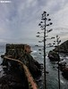 Isolated Fortification (Mauro Hilário) Tags: fortress berlenga portugal military isolated island building architecture path coast shore sea atlantic water sky rock landscape