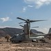 VMM-162 lands in Djibouti