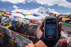Kongmaru La Pass (5285m) (Paweł Błaszak) Tags: india kashmir travel ladakh mountains