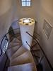 Descending (Doug.King) Tags: barcelona architecture casa batllo gaudi stairs