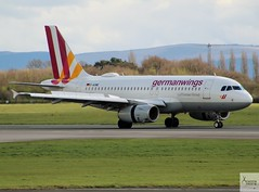Germanings A319-132 D-AGWE landing at MAN/EGCC (AviationEagle32) Tags: manchester man manchesterairport manchesteravp manchesterairportatc manchesterairportt1 manchesterairportt2 manchesterairportt3 manchesterairportviewingpark egcc ringway cheshire ringwayairport runwayvisitorpark runway runway23r unitedkingdom uk airport aircraft airplanes apron aviation aeroplanes avp aviationphotography avgeek aviationlovers aviationgeek aeroplane airplane planespotting planes plane propellers flying flickraviation flight vehicle tarmac germanwings lufthansagroup airbus airbus319 a319 a319100 a319132 dagwe